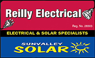 Reilly Electrical & Sunvalley Solar