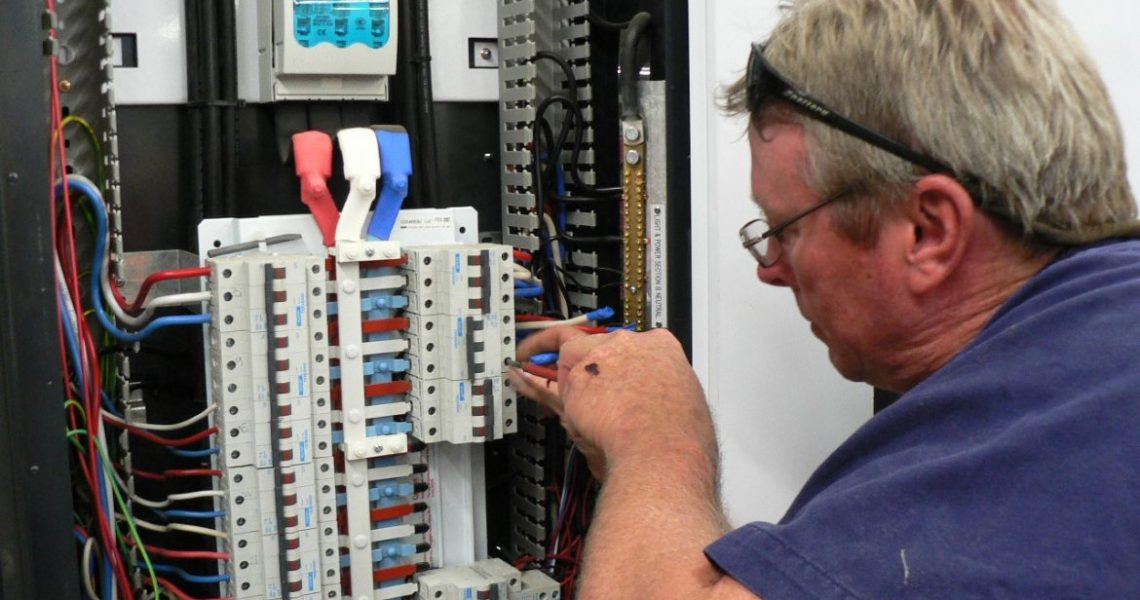 Onsite fault finding